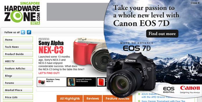 Canon K250