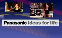 Panasonic Videotorials
