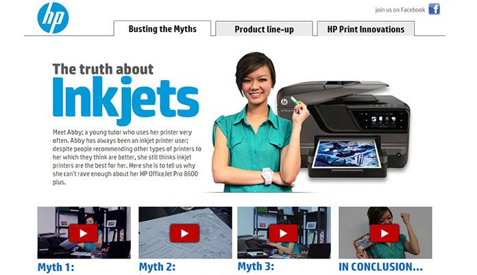 HP – Busting the Myth