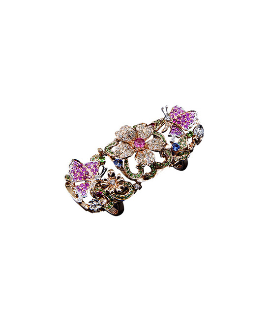 Ring, from $6,800, [B]Asian Artistry Fine Jewellery[/B]