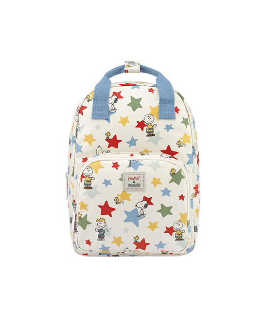 Snoopy Stars kids medium backpack with chest strap, $59, [BR][B]Cath Kidston[/B]