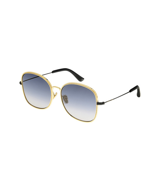 Gradient Tint Butterfly Sunglasses, $63.90, [B]CHARLES & KEITH[/B]