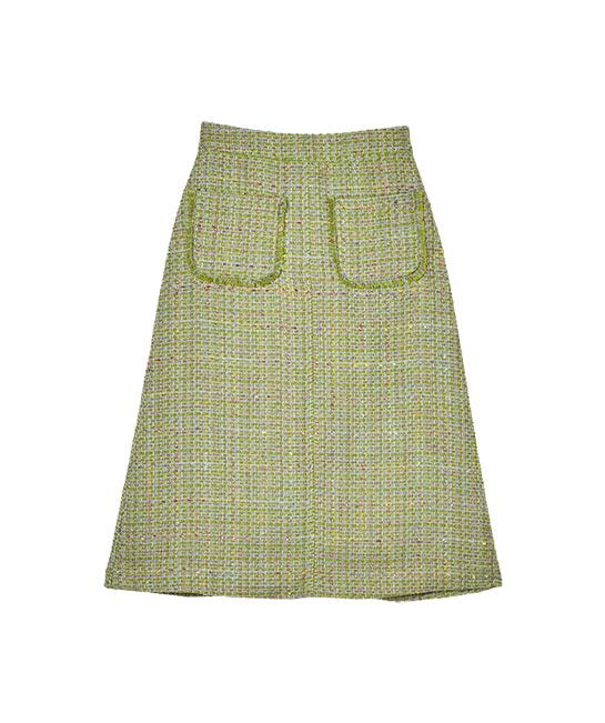 Tweed skirt, $109, [B]GG<5[/B]