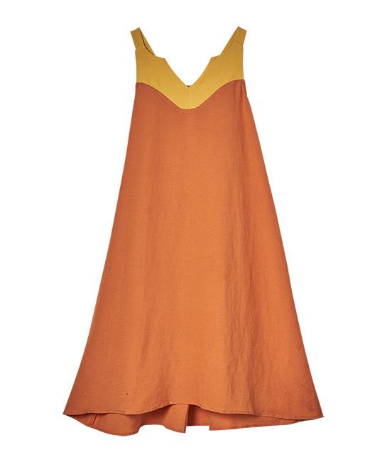 Valeria sleeveless dress, $129.90, [B]Island Shop[/B]