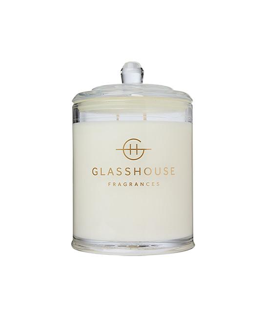 Glasshouse Fragrances 'We Met in Saigon' candle, $89, [B]KLOSH[/B]