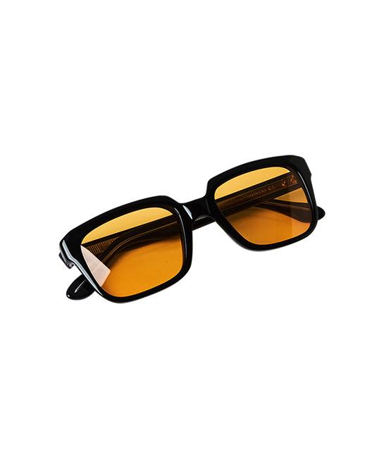 Cutler & Gross eyewear, $550, [B]Paris Miki[/B]