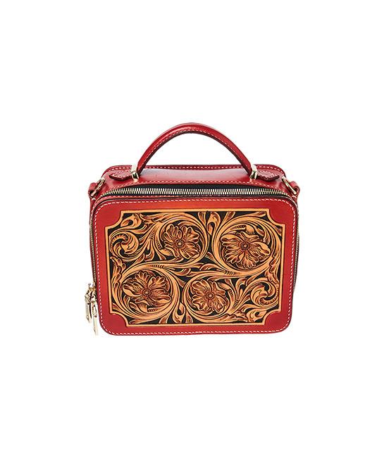 Leather bag, $499, [B]Unicalf[/B]
