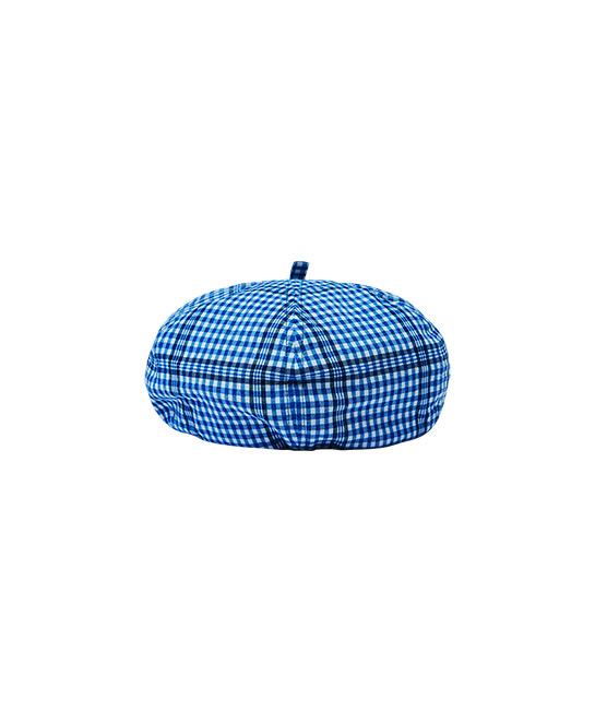 Gingham hat, $29.90, [B]Urban Revivo[/B]