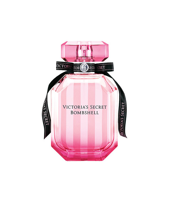 Bombshell Eau de Parfum 50ml, $99, [B]Victoria's Secret[/B]