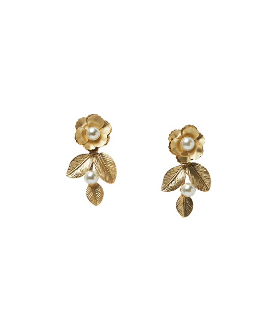 Andy Accessory Rosa earrings, $49, [B]YACHT 21[/B]