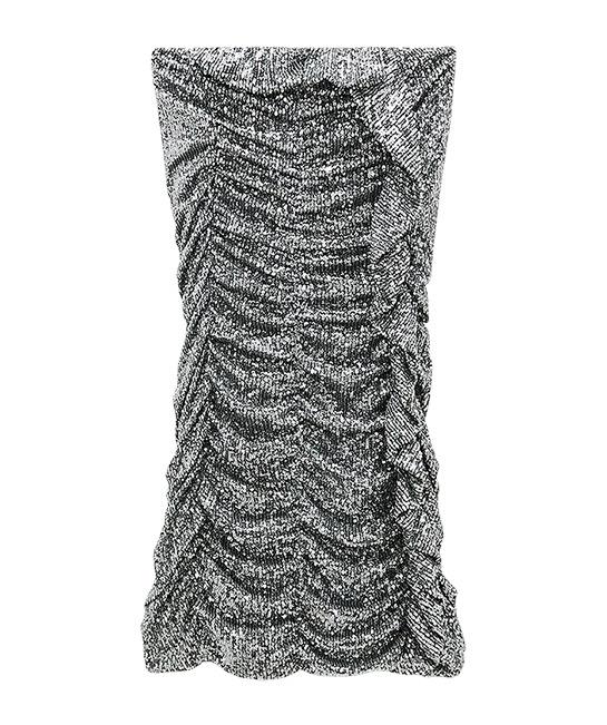 Limited edition sequin dress TRF, $69.90, [B]ZARA[/B]
