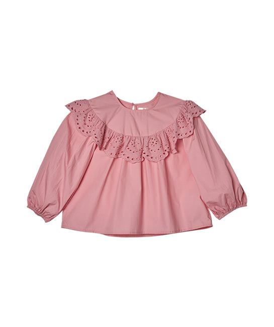 Bib collar top, $33, [B]bYSI[/B]
