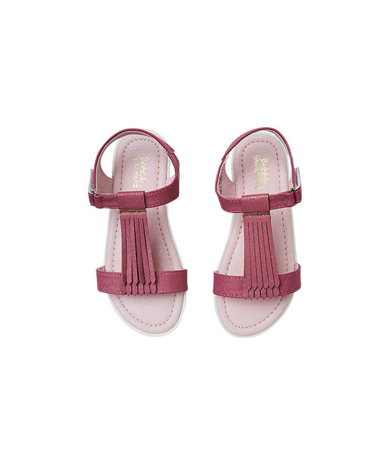 Bubblegummers T-strap sandals, $29.95, [B]Bata[/B]