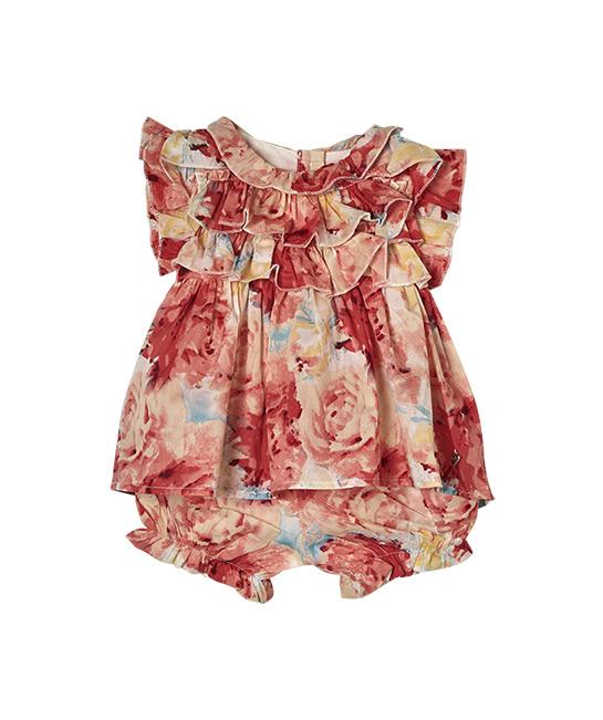 Julia baby girl's set, $45.90, [B]bloomB[/B]