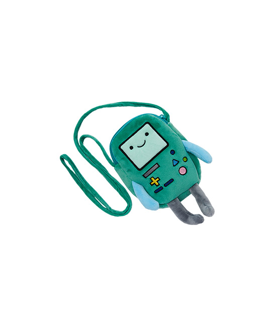 Adventure Time BMO sling bag, $6.90, [B]The Green Party[/B]
