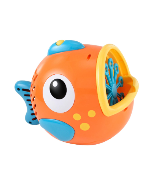 Early Learning Centre Bubble Fish Frankie, $25, [B]Mothercare[/B]