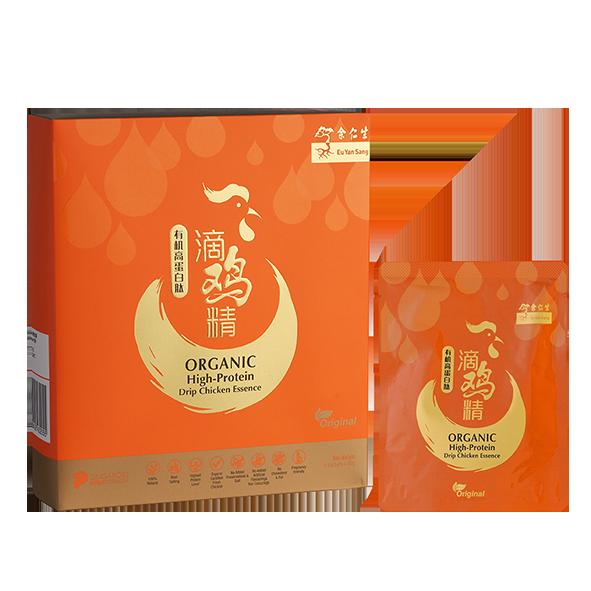 Organic High Protein Drip Chicken Essence, $65.90, [B]Eu Yan Sang[/B]