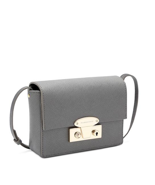 IRINA Crossbody in grey, $290, [B]RABEANCO[/B]